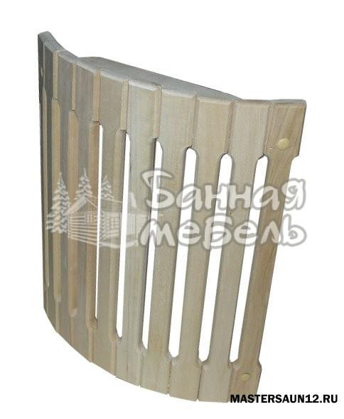 Защиты ламп для бань и саун