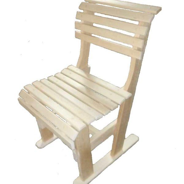 Кресло парковое